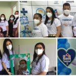 Saúde de Vera Mendes realiza dia 'D' de vacinação contra a Influenza